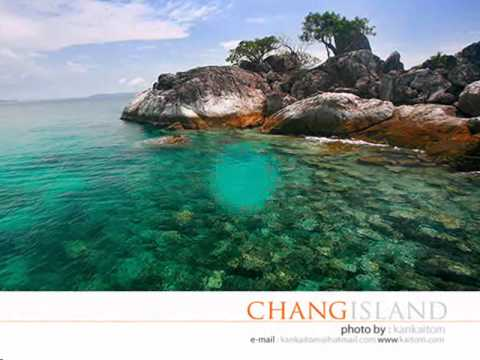 6 อันดับทะเลที่น่าเที่ยวที่สุดในประเทศไทย