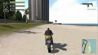 DRIV3R PC Miami, Mission #?: The Hit  - Mission #7: Trapped (mission help)