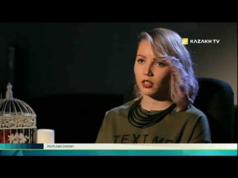 People & economy #6 (25.03.2017) - Kazakh TV