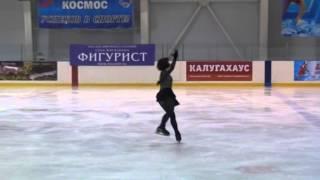 РЗ-2014 Импровизация  Евдокимова Галина