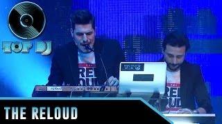 La Finale di TOP DJ | La prova creativa dei RELOUD
