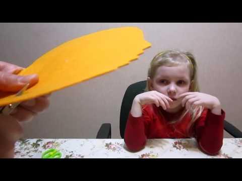 Как сделать костюм гуся своими руками
