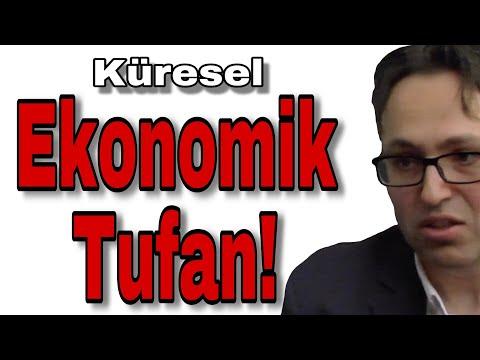 KÜRESEL EKONOMİK TUFAN GELİYOR! - GERÇEK EKONOMİ 1 - 18.01.2019