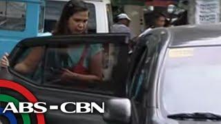 TV Patrol: Grab, Uber minultahan ng tig-P5 M dahil sa mga kolorum na unit