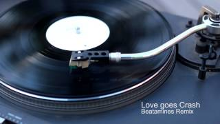 M.in & Safado Love goes crash Vinyl Trailer  I Release: 21.06.13