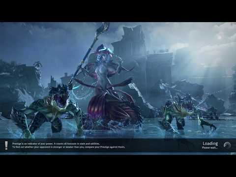 Skyforge: Let's play, Gunner class (Xbox)