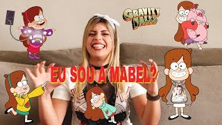 EU SOU A DUBLADORA DA MABEL? Video