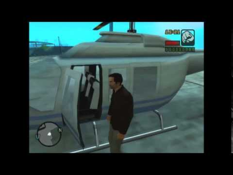 GTA: Liberty City
