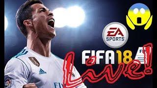 Fifa 18 : OMG JE FAIT GAGNER FIFA 19