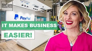 How To Sign Up For PayPal Business Account