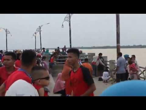 Wisata Tungkal: Jalan-jalan ke WFC di Kota Kuala Tungkal (1 dari 4)