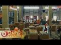 《回家过年》 第二集 全年包邮 :讲述年货市场链条上的鲜活人生 CCTV