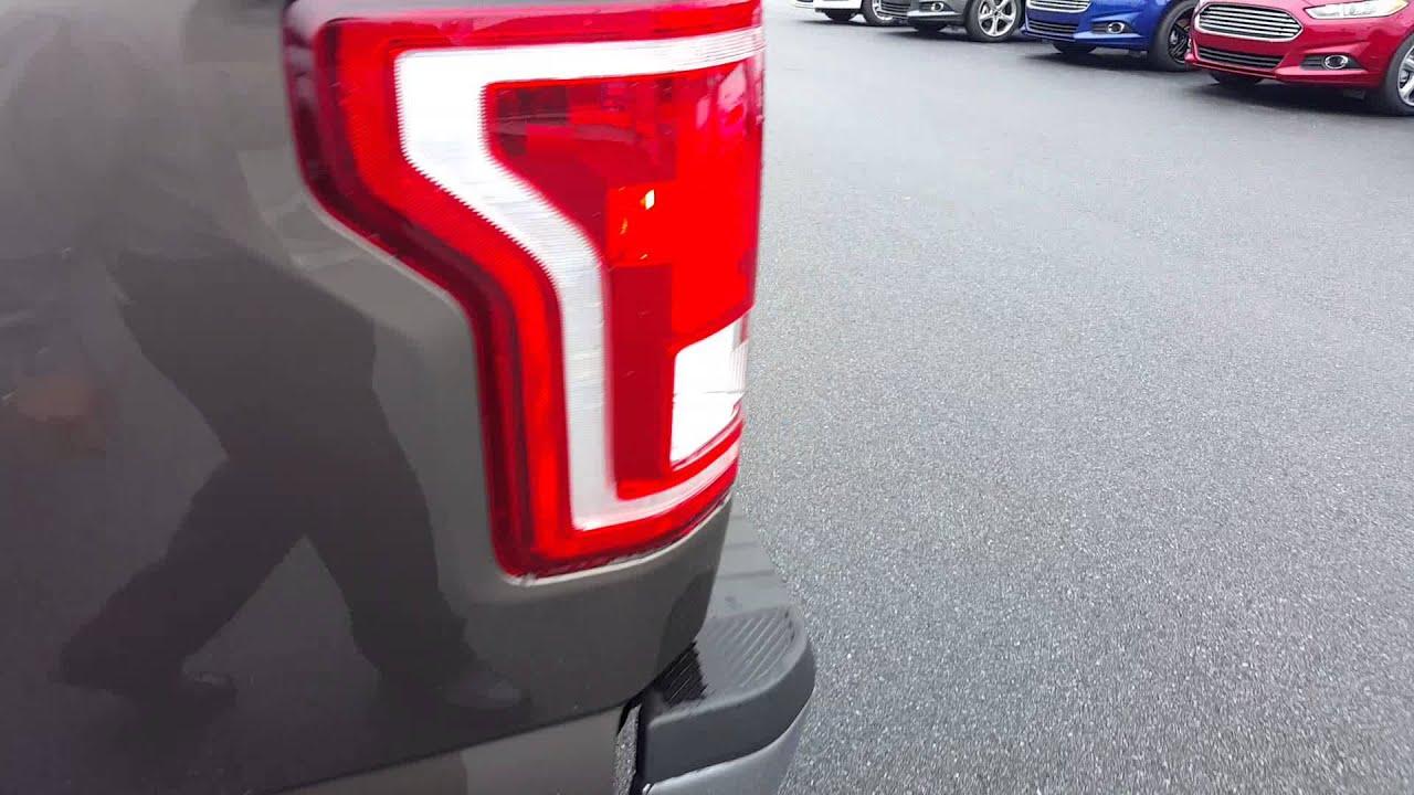 Caribou metallic 2015 ford f150 xlt supercab 4x4 exterior photo - Caribou Metallic F150