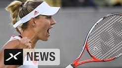 Robert Harting scheitert, Angelique Kerber im Finale | Rio kompakt | Olympia 2016
