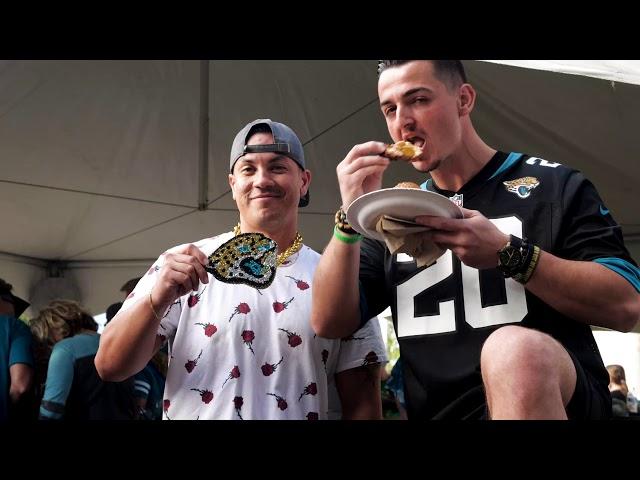 Football Season Mashup Events Video - True Honor