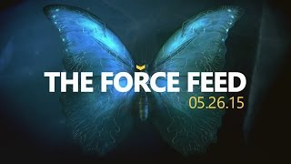 Until Dawn, ESO Console, Magicka 2 [The Force Feed]