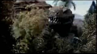 Land that Time forgot (1975) Trailer