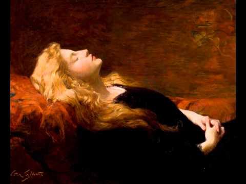 Jules Massenet - Thais Act II. Meditation