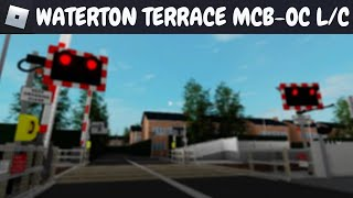 (ROBLOX) Waterton Terrace MCB-OC L/C