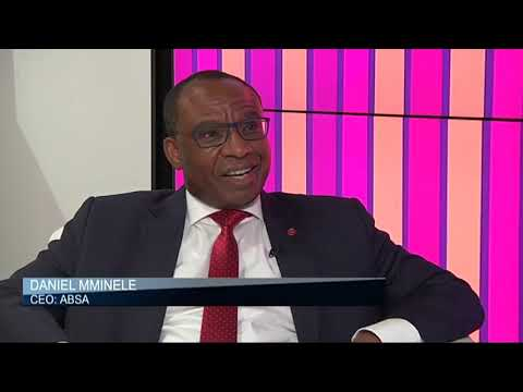 WATCH: How SA's Tough Economy Weighed On Absa