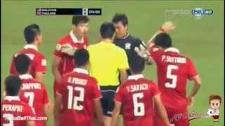 บอล เอเอฟเอฟ ซูซูกิ คัพ  มาเลเซีย vs ทีมชาติไทย(รอบชิงชนะเลิศ นัดสุดท้าย) (#AFFSUZUKICUP)