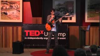 The Logic of Real String | Jack Lima | TEDxUnicamp