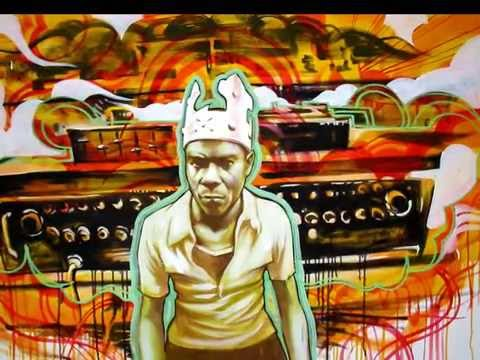 King Tubby - Brother Marcus Dub & The Dark Ruler Dub & Blessed Dub