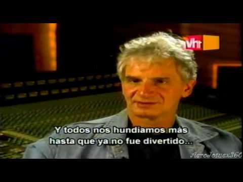 Aerosmith  Behind The Music VH1 Documental Español P5