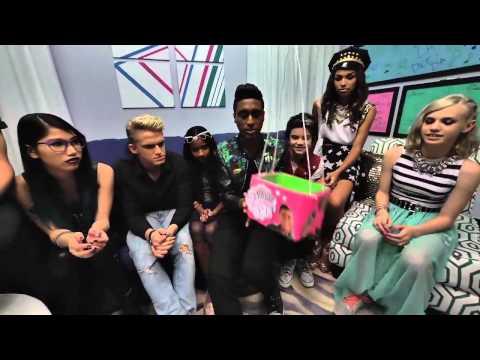 #TNS7 - AfterShow w/Suki! - CODY SIMPSON!