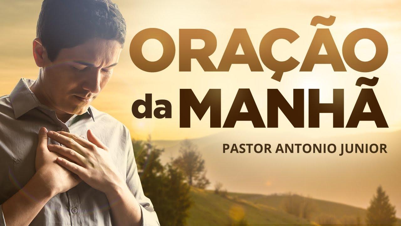 ORAÇÃO DA MANHÃ DE HOJE - 15 DE MAIO - Deixe seu Pedido de Oração 🙏🏼