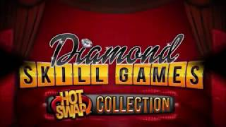 Diamond Skill Games 5 Hotswap by Banilla Games Authorized Distributor E & D Trading