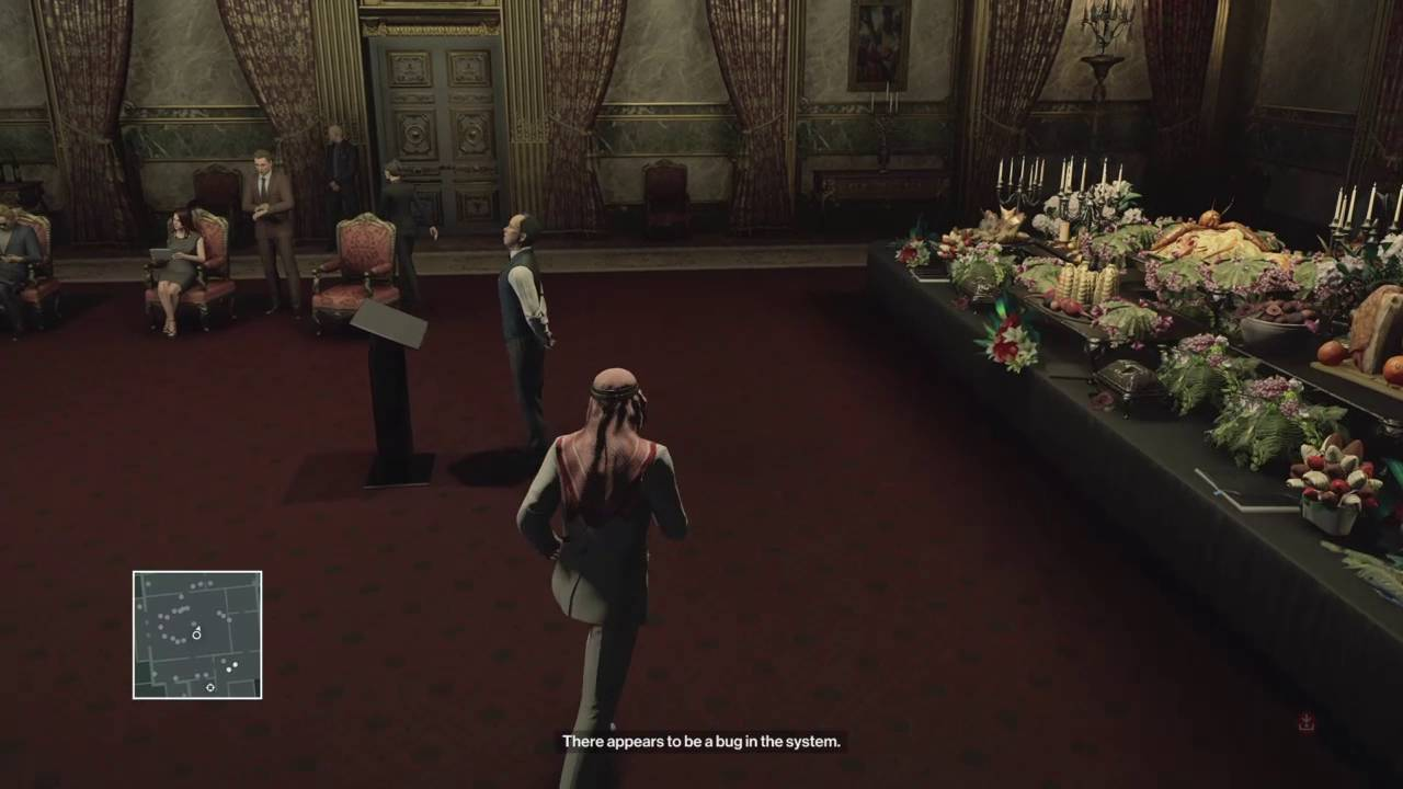 Hitman Kotti Paradigm Silent Assassin Battle Axe Escalation