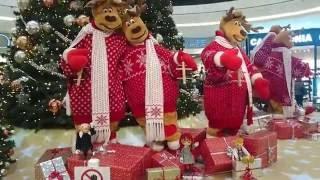 видео Новогодние праздники и Рождество в Праге