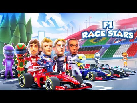 HÁT EZ MI??? // F1 RACE STARS // #1