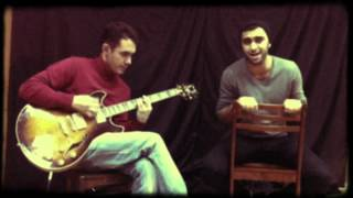 Quest Pistols -  Ты так красива (cover by WhiteHouseBand)