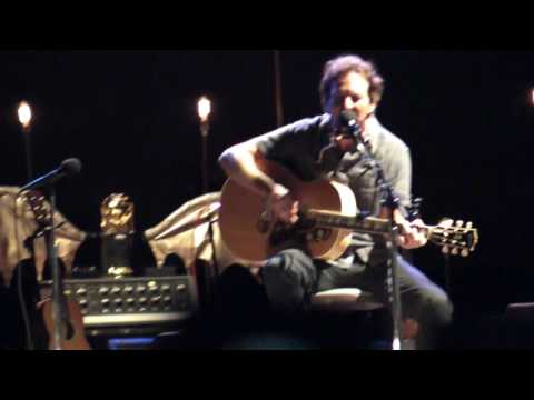 Eddie Vedder - YOU'VE GOT TO HIDE YOUR LOVE AWAY [Beatles] @ Ohana Festival 08-27-16