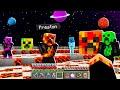 - I Found a PRESTON Only Minecraft Planet!
