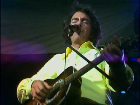 NEIL DIAMOND - MORNINGSIDE  (LIVE-1976)