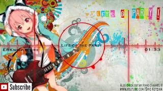 Nightcore - Life of the Party (feat. S-Preme) - Krewella
