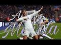 Alvaro Morata - Goals & Skills 2017/18