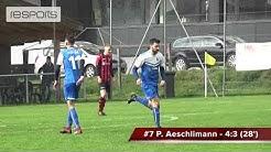 Highlights: FC Schönbühl - FC Aarwangen (27.04.2019)