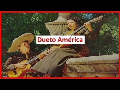 Esa Mujer  - Dueto America (Sonido Original)