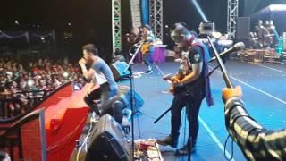Bian Gindas - 123 live Lumajang