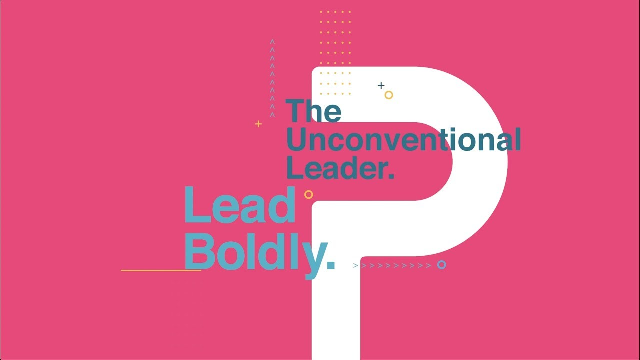 Leadership Convention 2019 by NAAAP August 22 - 24, Kansas