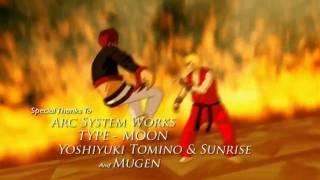 Mugen AI Tournament VII Anime OP (READ DESCRIPTION)