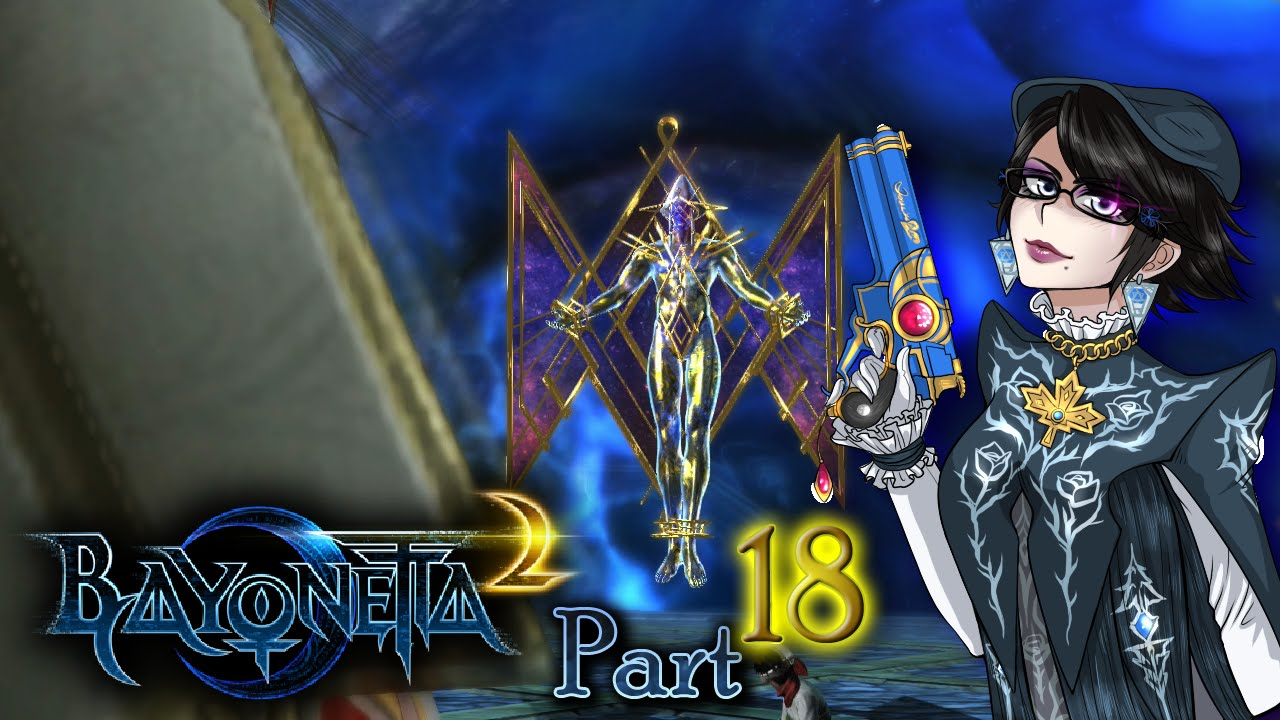 Steam Community :: Guide :: Bayonetta - All Bosses