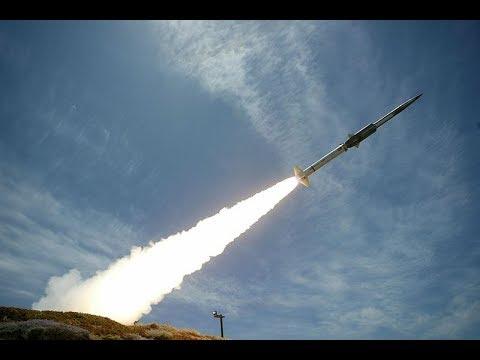ALARMA GUERRA SANTA: Dos Misiles Disparados desde Gaza a Israel