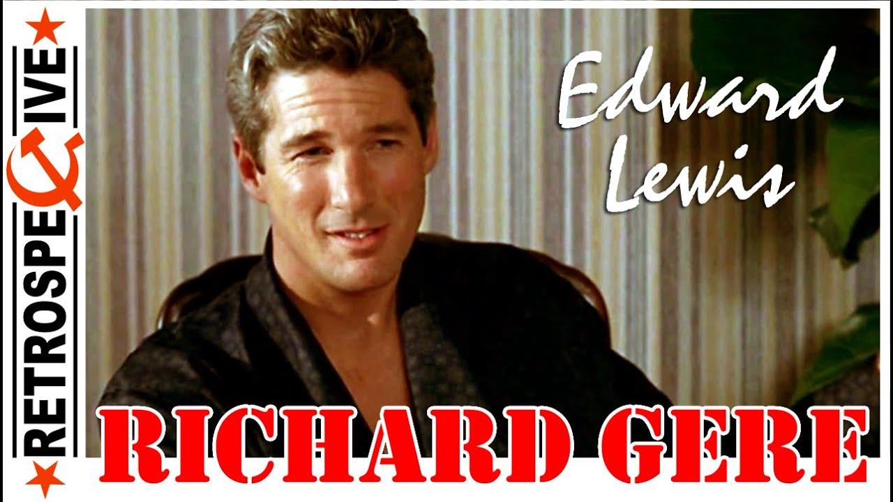 edward gere