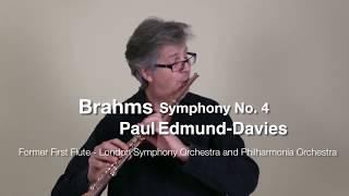 Видео урок Пола Эдмонта-Дэвиса, профессора Королевской Академии музыки, Лондон