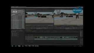 Montage : Premiers pas sur Adobe Premiere Pro
